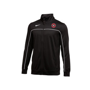 Indian Hill Lacrosse 2021 - Nike Rivalry Jacket (Black)