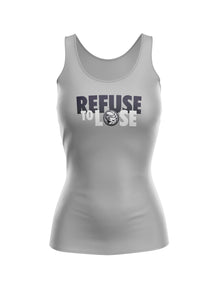 All Ohio Wolves Refuse to Lose Ladies Tank