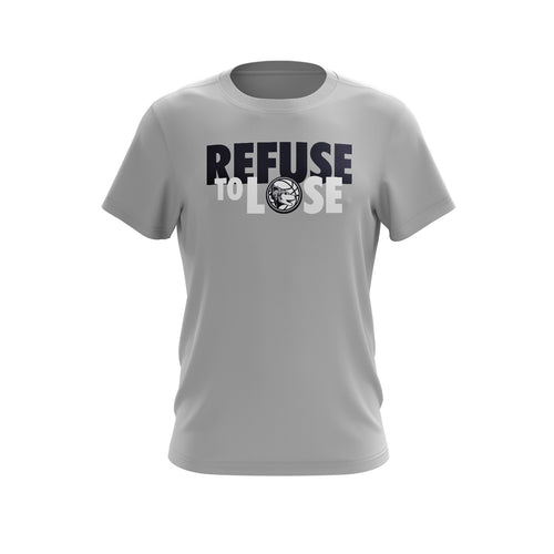 All Ohio Wolves Refuse to Lose Tee