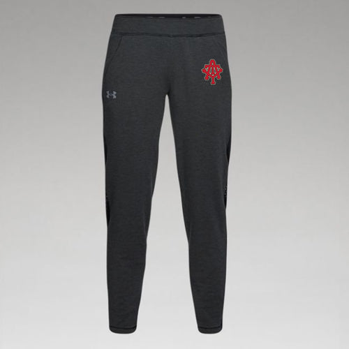 At The Yard UA Ladies Featherweight Fleece Pant