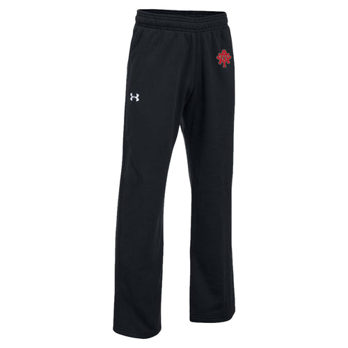 At The Yard UA Hustle Fleece Pant