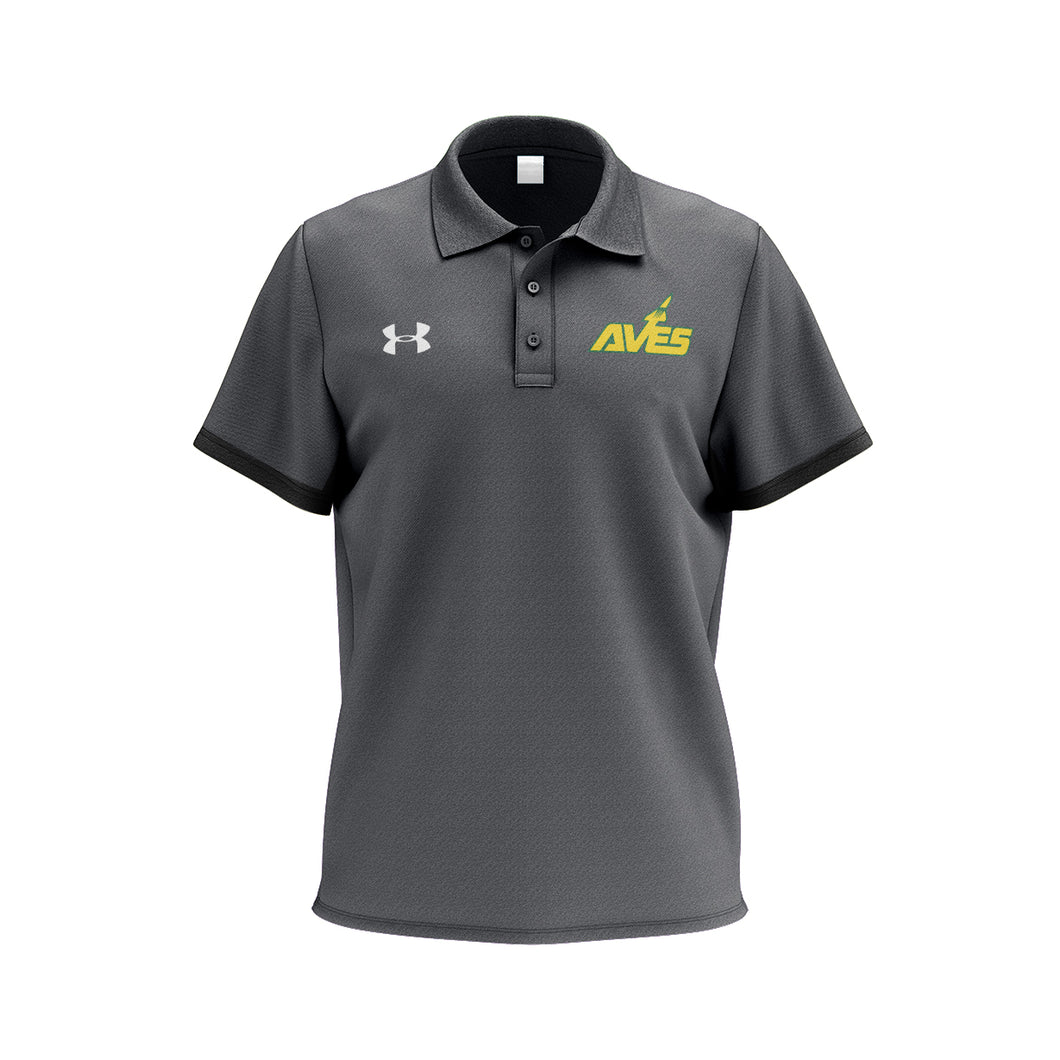 Sycamore Aves UA Elevated Polo