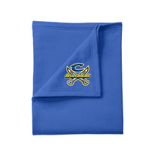 Cincy Swords - Core Fleece Sweatshirt Blanket
