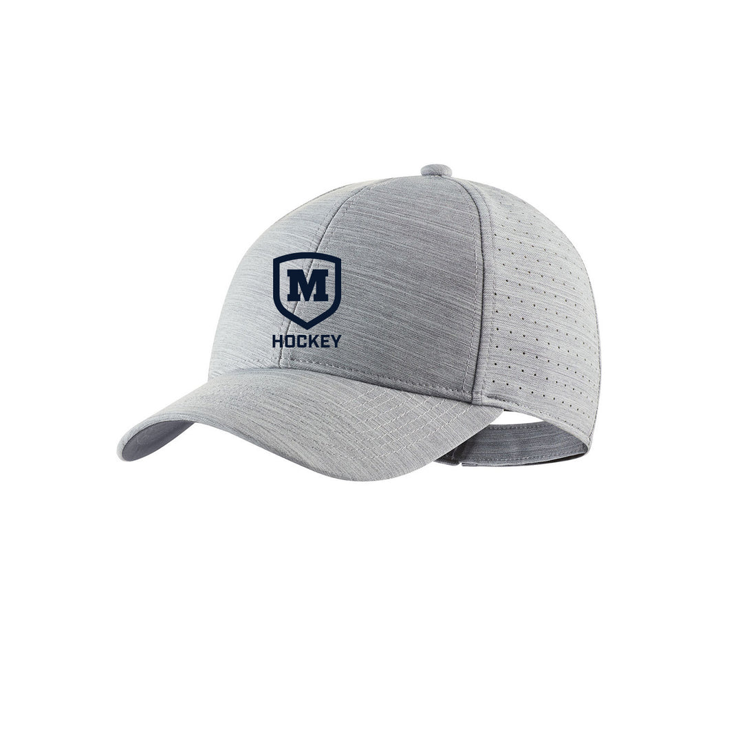 Moeller Hockey - Nike L91 Performance Cap