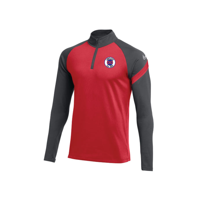 Limitless Lacrosse - Nike Dry Academy Pro Drill Top