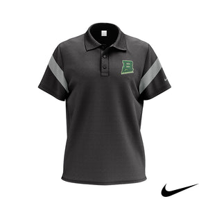 Badin B Basketball Nike Commander Polo