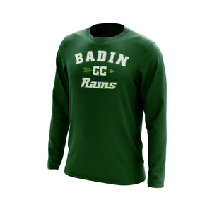 Badin Cross Country LS Tee
