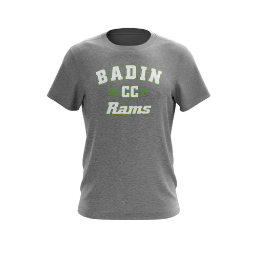 Badin Cross Country Tee