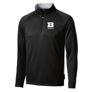 Badin Cross Country 1/4 Zip