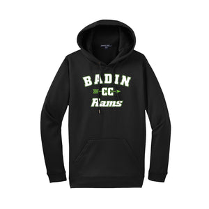 Badin Cross Country Hoody