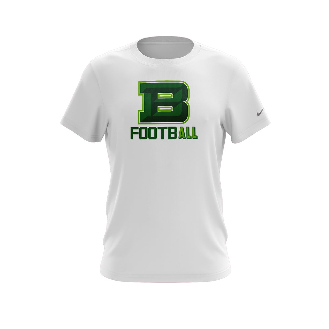 Badin Football Nike Dri-FIT Tee