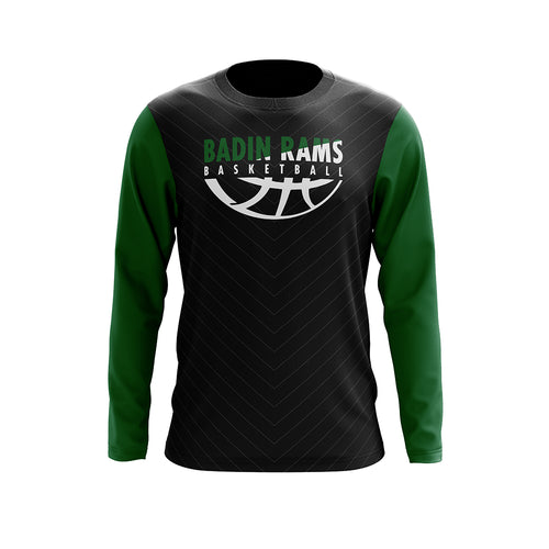 Badin Basketball Shooting Shirts