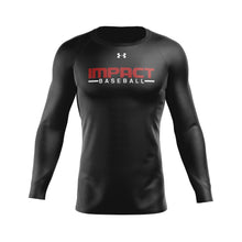 Impact Baseball UA Locker Tee 2.0 LS