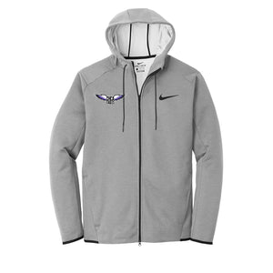 CHCA Basketball Nike Therma-FIT Fleece Hoody