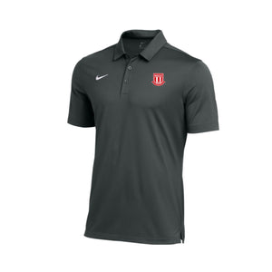 West Soccer 2020 - Nike Franchise Polo (Anthracite)