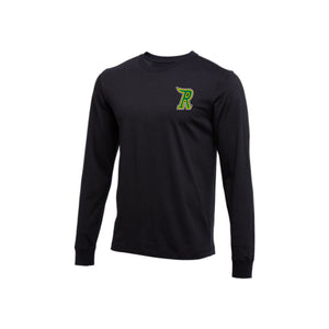 Cincinnati Riverbats - Nike Long Sleeve Cotton Tee (2 Colors)