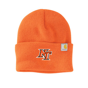 National Trail Athletics - Carhartt Watch Cap 2.0 (Bright Orange)