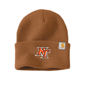 National Trail Athletics - Carhartt Watch Cap 2.0 (Carhartt Brown)