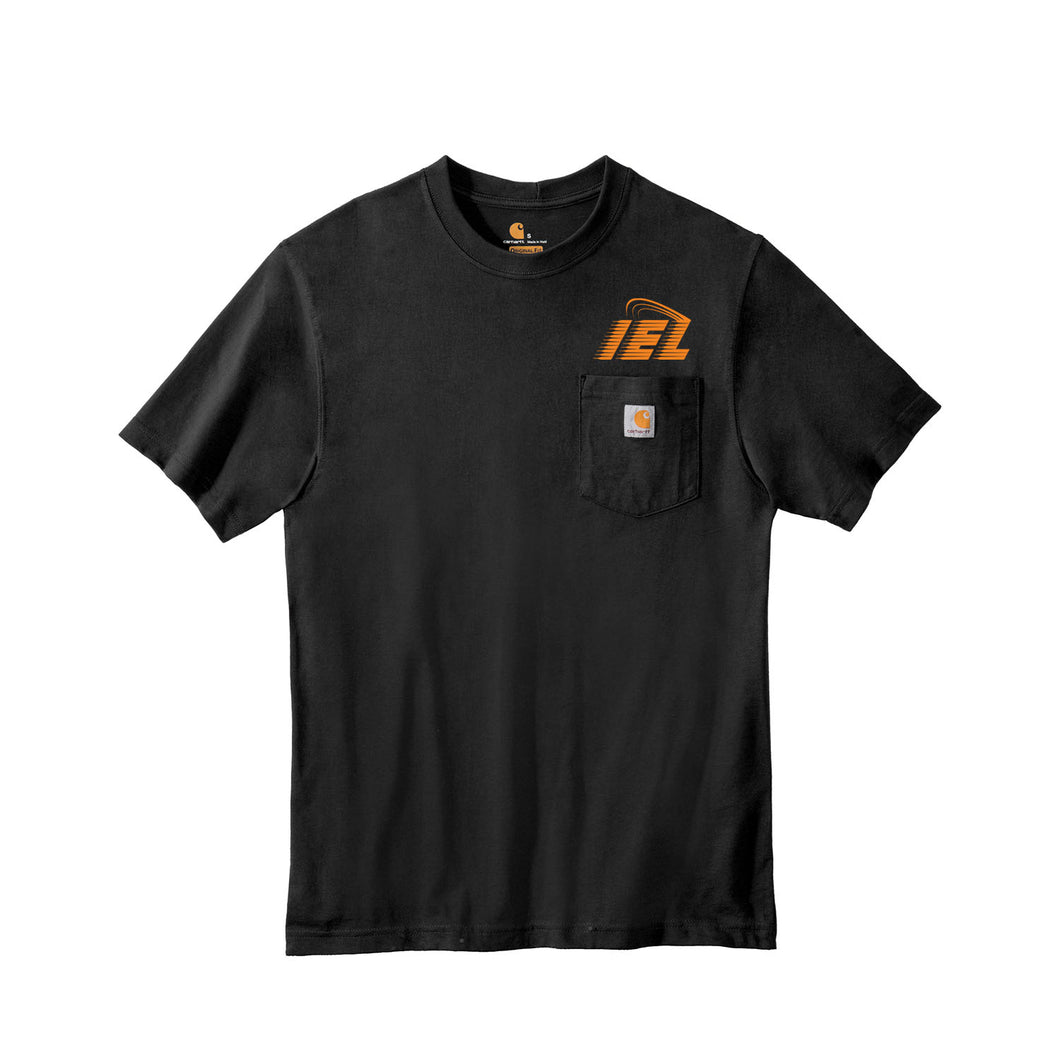 IEL - Carhartt Workwear Pocket Short Sleeve T-Shirt