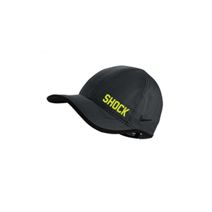Cincy Shock Softball Nike Team Featherlight Cap
