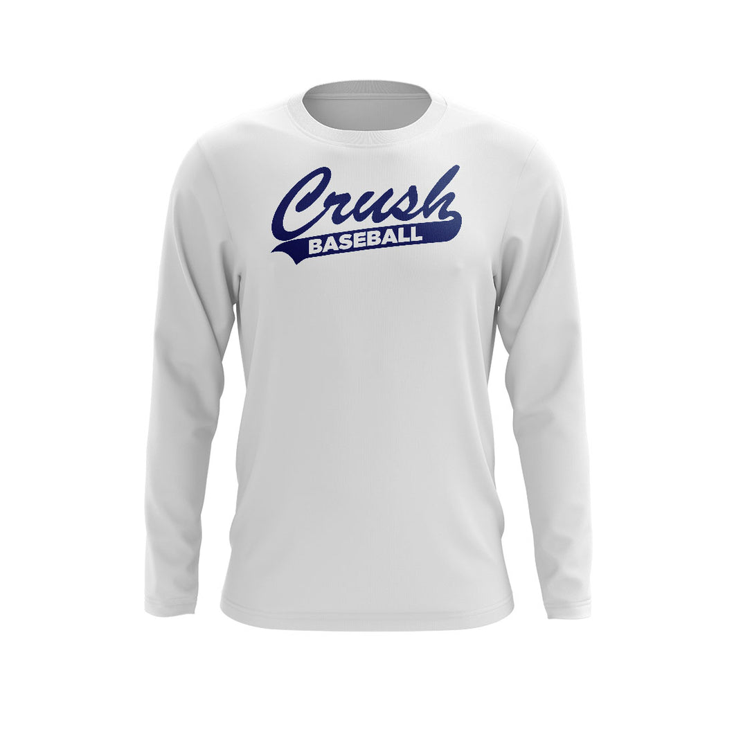 Crush Long Sleeve Tee