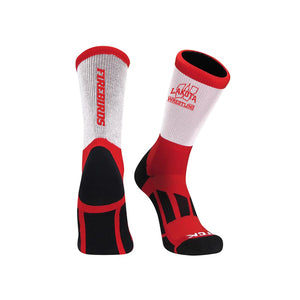 Lakota West Wrestling - Performance Crew Sock