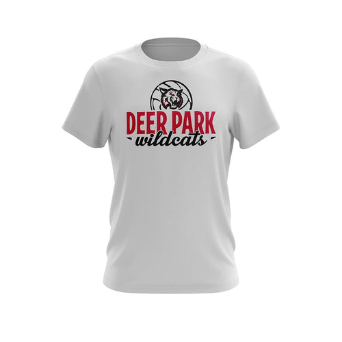 Deer Park Volleyball Tee 2