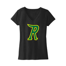 Cincinnati Riverbats - Women's Re-Tee V-Neck (2 Colors)