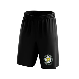 Dayton Ducks Baseball Shorts