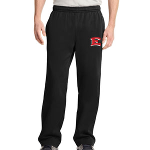 East Scarlets Football Sweatpants