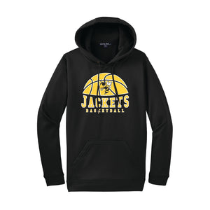 Three Rivers Jackets Basketball Hoodie