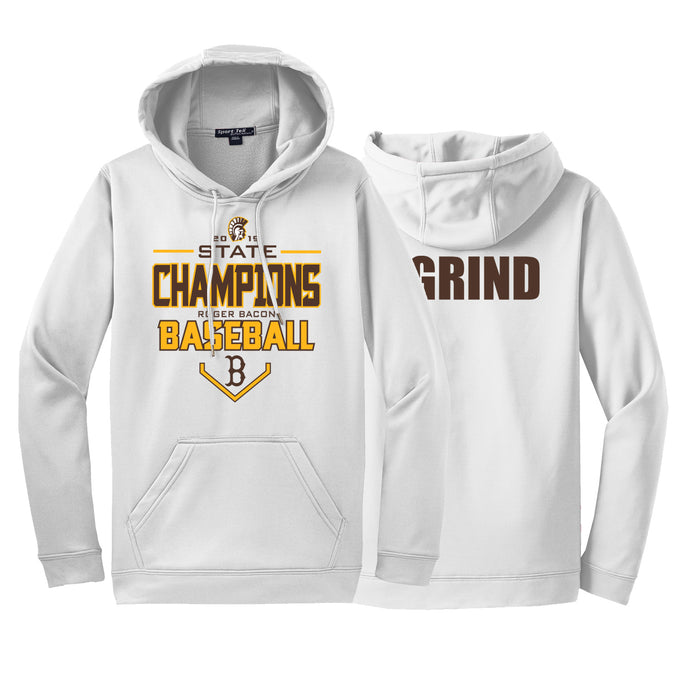 Roger Bacon State Champs -  Hoodie