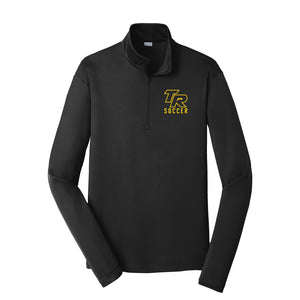 Three Rivers Soccer 1/4 Zip