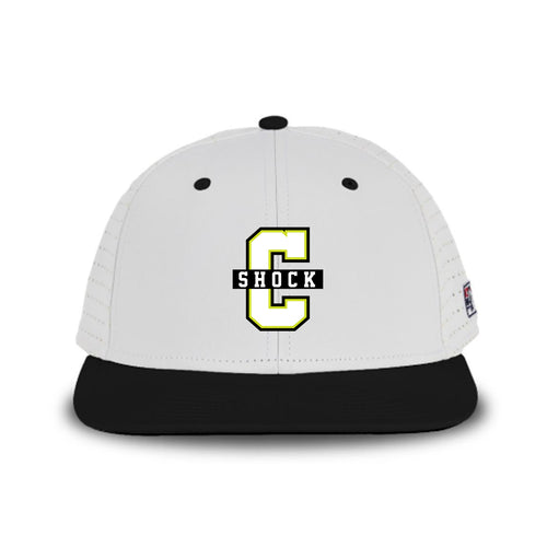 Cincy Shock Softball The Game Hat