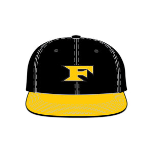 5 Star Baseball - The Game Perforated GameChanger Hat