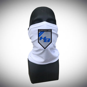 Hilliard Bradley Marching Band - UPF50+ Gaiter Face Mask