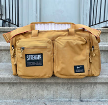 Headlines Strength - Nike Utility Duffel Bag