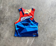 Headlines Lacrosse - Custom HDLNS Reversible Lacrosse Pinnie