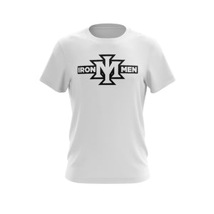 "Ironmen Midwest ""Ironmen"" Youth Tee"