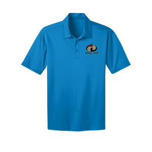 Incredible Carson 2021 - Silk Touch Performance Polo (Brilliant Blue)
