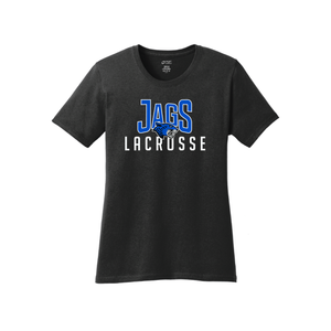 Hilliard-Bradley Lacrosse - Ladies Core Cotton Tee (2 Colors)
