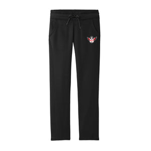 West Lacrosse Fleece Pant