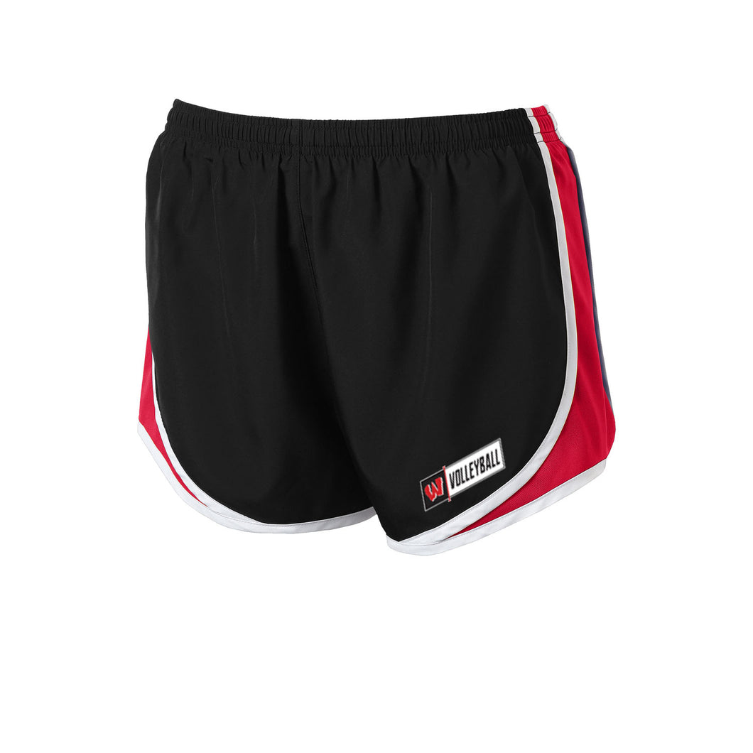 Lakota West Volleyball Ladies Cadence Short