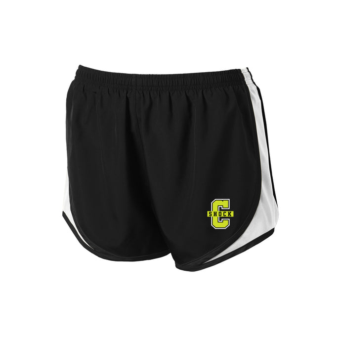 Cincy Shock Softball Ladies Cadence Short