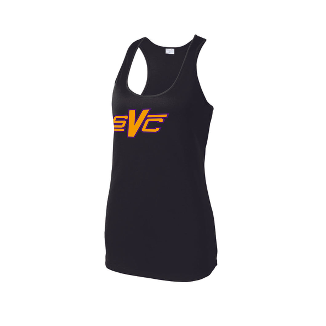SVC Dri Fit Racerbank Tank