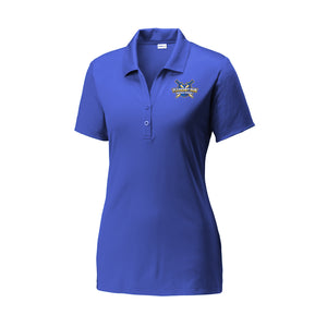 Pleasant Run - Sport-Tek ® Ladies PosiCharge ® Competitor ™ Polo