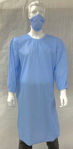 Traverse Bay Manufacturing Medical PPE GOWN - Pending FDA Approval