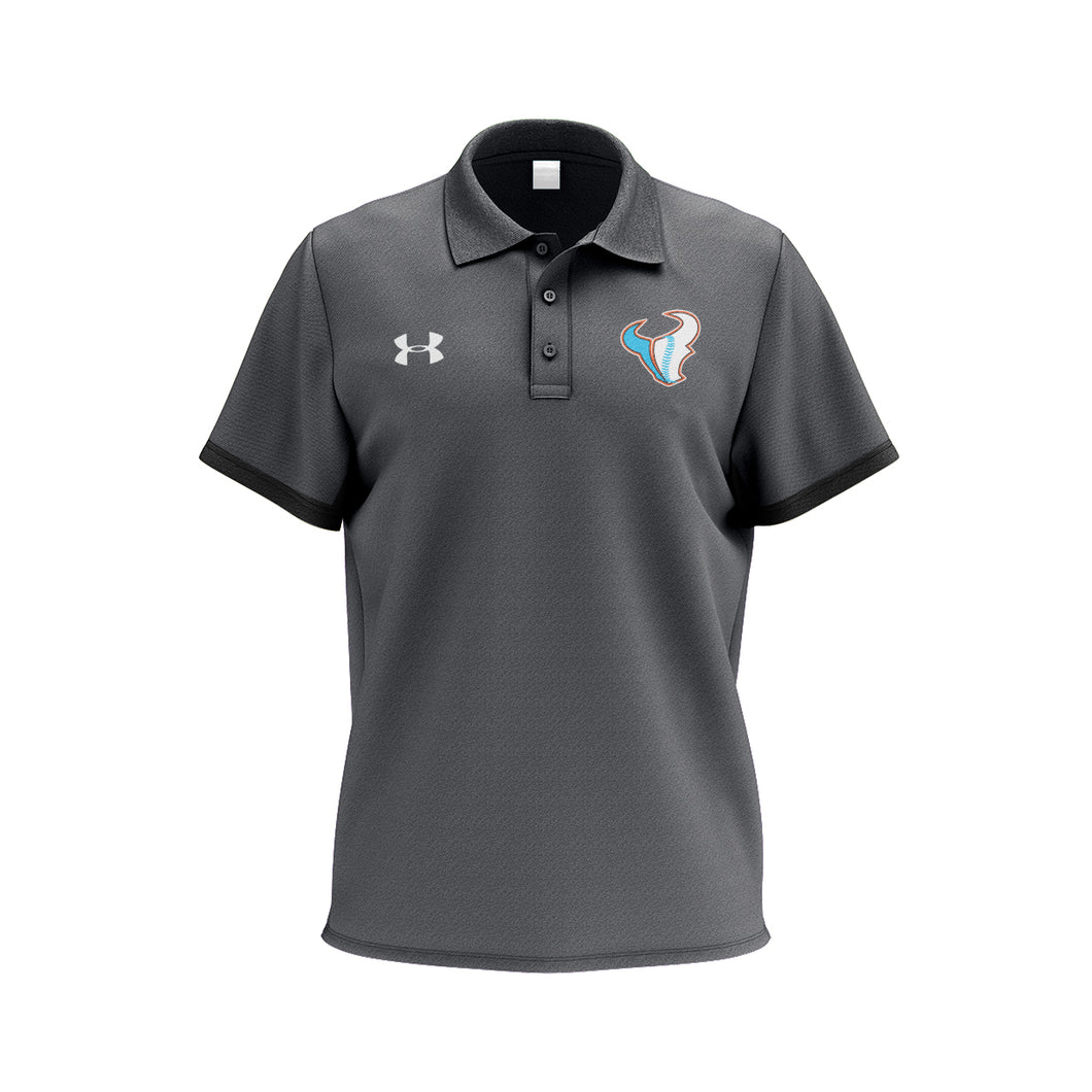 Mason Stampede UA Elevated Polo