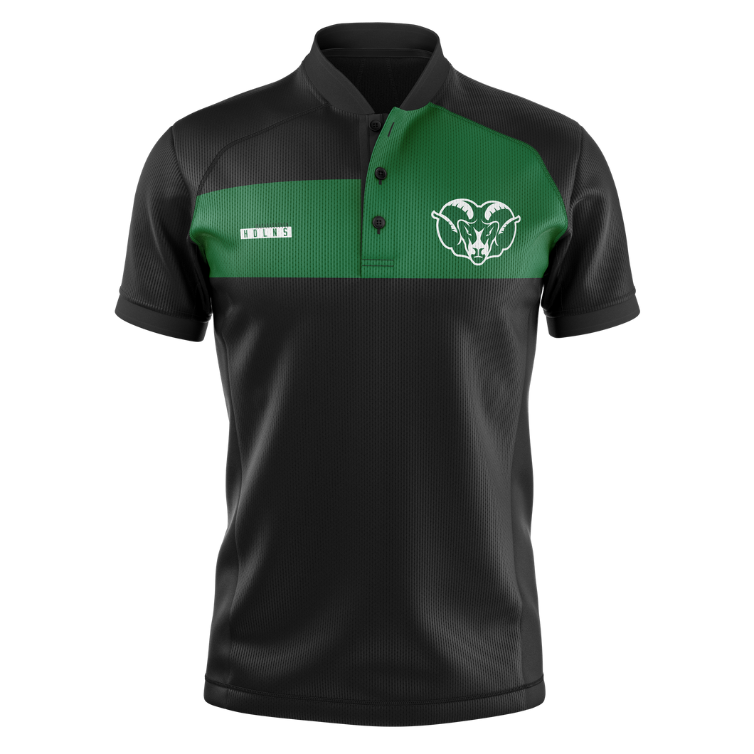 Badin Winter 2020 - HDLNS Performacool Men's Blade Polo