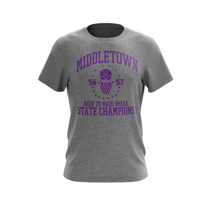 Middletown Back to Back Tee